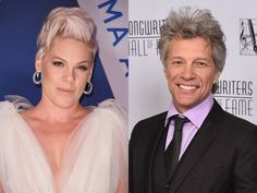 Pink reveals a famous rock star was the first person to break her heart  but he made up for it in the most hilarious way