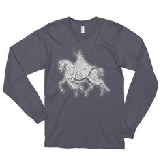 King Louis Long-Sleeve T-shirt