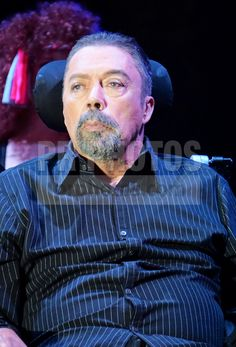 """Tim Curry attending the West Hollywood Presents Halloween Carnaval 2015 Featuring """"The Rocky Horror Picture Show"""" held at the Santa Monica Boulevard Street in West Hollywood, CA, USA on Tim Curry Rocky Horror, Rocky Horror Show, The Rocky Horror Picture Show, Horror Themes, Most Handsome Men, British Actors, Show Photos, West Hollywood, Future Husband"""