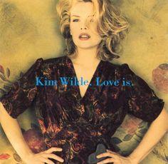 Love Is : Kim Wilde