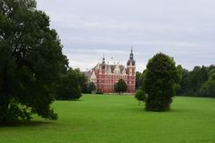 Natural Park, Short Trip, Golf Courses, Castle, Mansions, House Styles, Nature, Travel, Beautiful
