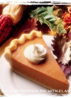 bahama breeze pumpkin pie