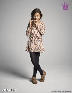 Supertrash, www.lacasitademartina.com  Marca moda infantil, Blog de Moda Infantil, Kids fashion