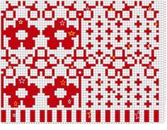 Fair Isle Chart, Capes For Kids, Filet Crochet, Double Knitting, Bracelet Patterns, Mittens, Knitting Patterns, Photo Wall, Cross Stitch