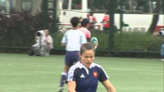 France - Chine - Tournoi de Hong Kong Seven - 12/09/2014