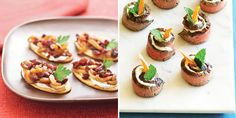 A month of 100-calorie snacks