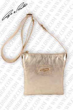 2098 Cango&Rinaldi női bőr táska (RA2) (AR)