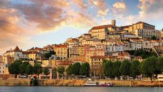 coimbra at DuckDuckGo Beautiful Places, Mansions, House Styles, Home Decor, Decoration Home, Manor Houses, Room Decor, Villas, Mansion