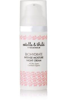 Estelle & Thild - Biohydrate Intense Moisture Night Cream, 50ml - Colorless