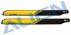 Align 325 Carbon Rotor Blade by Align. $14.99. From the Manufacturer                This is the Align 325 carbon rotor blade.  New rigid, light compound carbon fiber material,  made by injection for great performance.                                    Product Description                Align Main Blades - 325 Carbon Fiber Yellow New rigid, light compound carbon fiber material, made by injection. Add new weight piece for more stable flight. It's a special efficient...