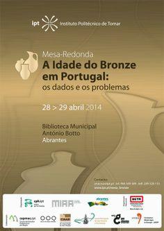Outeiro do Circo: Mesa-redonda: A Idade do Bronze em Portugal - os d...
