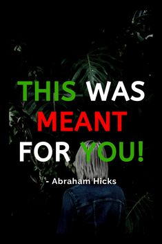 This video is meant for you! Abraham Hicks Quotes, Countries To Visit, English Study, Perfect Timing, How To Manifest, Numerology, New Age, Inspirational Quotes, Motivational