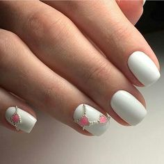 3d Nail Art, 3d Nails, Nail Designs, Pastels, Beauty, Chic Nails, Manicure, Nail Desighns, Cosmetology