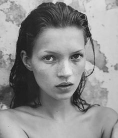 Kate Moss by Mario Sorrenti for Calvin Klein Vogue Korea, Vogue Spain, Vogue Russia, High Fashion Photography, Glamour Photography, Lifestyle Photography, Editorial Photography, Kate Moss, Mario Sorrenti