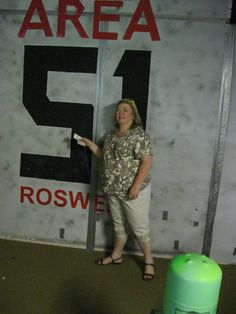 Roswell - 2011