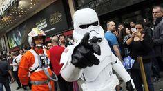 Star wars fans ! #StarWars #StarWarsFan #StarWarsArt #DarthVader
