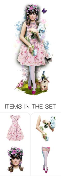 """""""Happy March,Dear Friends! <3 (TAS)"""" by mari-777 ❤ liked on Polyvore featuring art"""