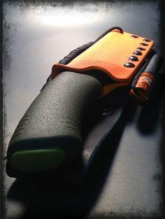 Mora Bushcraft Knife with Custom Kydex Sheath | eBay