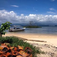 Weekends off @ Nusa Lembongan.