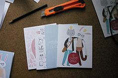 How to price your handmade cards image home sweet home publish greeting cards m4hsunfo