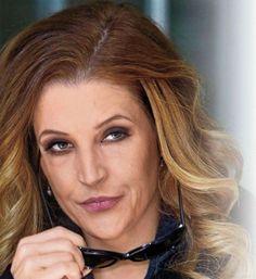 Lisa Marie Presley, Celebrities, Celebs, Foreign Celebrities, Famous People