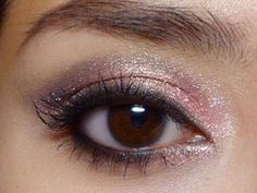 Tips for Wearing Pink Shadows — Wearing pink... - The Makeup Box
