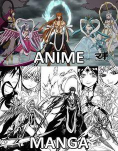 Magi: Ren siblings' djinn equip - they are far more badass in the manga haha