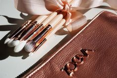 Cheap clutch remover, Buy Quality clutch chain directly from China brushed tricot Suppliers: Rose Golden Complete Eye set- 12pcs Zoeva brushes + Brush Clutch it contains 12 Eye brushes: #221 Soft