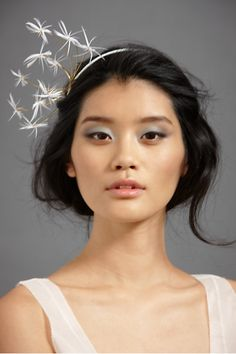 New Years make up #soft #eyeshadow #bando #headpiece