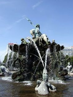 Berlin - Click image to find more Travel & Places Pinterest pins
