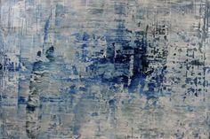 """Saatchi Art Artist Koen Lybaert; Painting, """"Ilulissat II [Abstract N° 1709]"""" #art"""