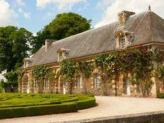 Jardins BALLEROY Parc du château de Balleroy Normandie Calvados