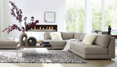 - 55 Decorating Ideas for Living Rooms  <3 <3