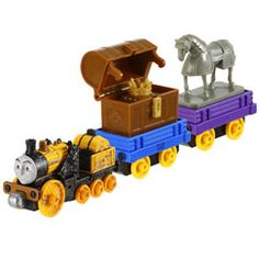 Fisher-Price Thomas & Friends Wooden Railway Deluxe Roundhouse Set ...