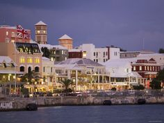 Front Street, Bermuda.   Looks like a fun place to go visit.   I can't wait..   Awesome deals to bermuda on cruise ships.   Call me 810 985 3617  dawncooper.cruisebrothers.com ( put in address bar on computer)    leave a message I will call ya back.