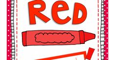 Red Printables by KinderAlphabet.pdf