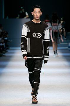 ♠Seoul Fashion Week - Lee Soo Hyuk