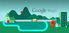 Google Maps v9.15.2  Martes 13 de Octubre 2015.By : Yomar Gonzalez ( Androidfast )   Google Maps v9.15.2 Requisitos: Varía según el dispositivo Información general: La aplicación Google Maps para móviles y tabletas Android hace que la navegación de su mundo más rápido y más fácil.Encuentra los mejores lugares de la ciudad y la información que necesita para llegar allí.  Integral mapas precisos en 220 países y territorios Navegación GPS guiada por voz  para conducir andar en bicicleta y…