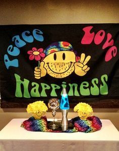 1000+ ideas about 70s Party Decorations