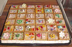 Butterkekskuchen 23 Cake & Co, Box Cake, Holiday Baking, No Bake Cake, Sweet Recipes, Cake Decorating, Food And Drink, Drinks, Eat