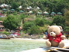 Brod na Tajlandu - Djole