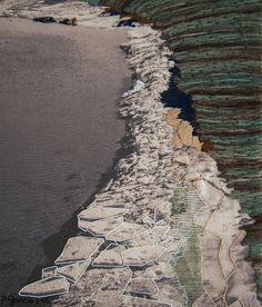 Abstract Landscape 1 por artandfocus en Etsy