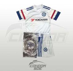 Chelsea Inglaterra 2015-2016