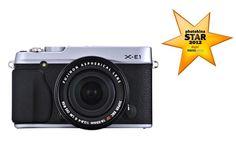 바로 지난 23일 독일에서 막을 내린 '포토키나 2012'에서    후지필름 프리미엄 렌즈교환형 카메라인 X-E1이   '포토키나 스타 2012 어워즈'를 수상했습니다!    2008년 파인픽스 리얼 3D 시스템 카메라, 2010년에는 프리미엄 카메라 X100   역시 포토키나 스타 어워드를 수상한 바 있는 후지필름은  이번 X-E1 수상을 통해 '포토키나 스타 2012 어워드' 3관왕을 차지하며   진정한 사진 회사로서의 명성을 이어 가게 되었습니다.    http://blog.naver.com/fujifilm_x/150148110740