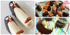Resultado de imagen para pinchos de frutas con chocolate