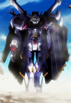 Gundam crossbones