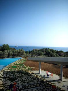 Leivatho style & design Hotel in Kefalonia, Greece | Yatzer http://www.stylehotelsweb.com/hotel/greece/ionian-islands/cephalonia/leivatho-hotel