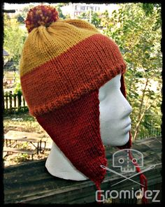 Firefly/Serenity Jayne Hat Adult WASHABLE by Gromidez on Etsy, $35.00