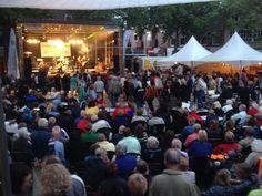 Geweldige Live muziek in het hartje van #Zevenaar Muziekstad. Country & Westernfestival. Zaterdag 16 augustus 2014. Via twitter @Muziekstad7aar.