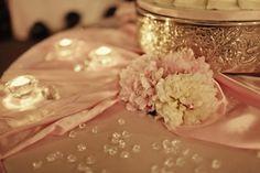 Romantic Pink Ballroom Reception (4)